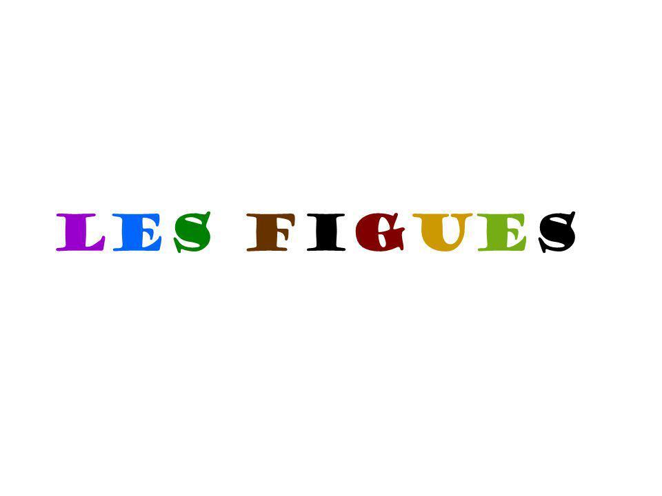 Les Figues