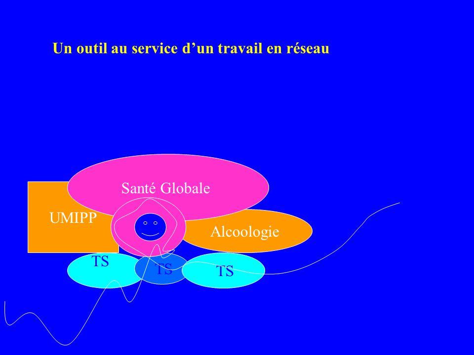 Un outil au service d'un travail en réseau