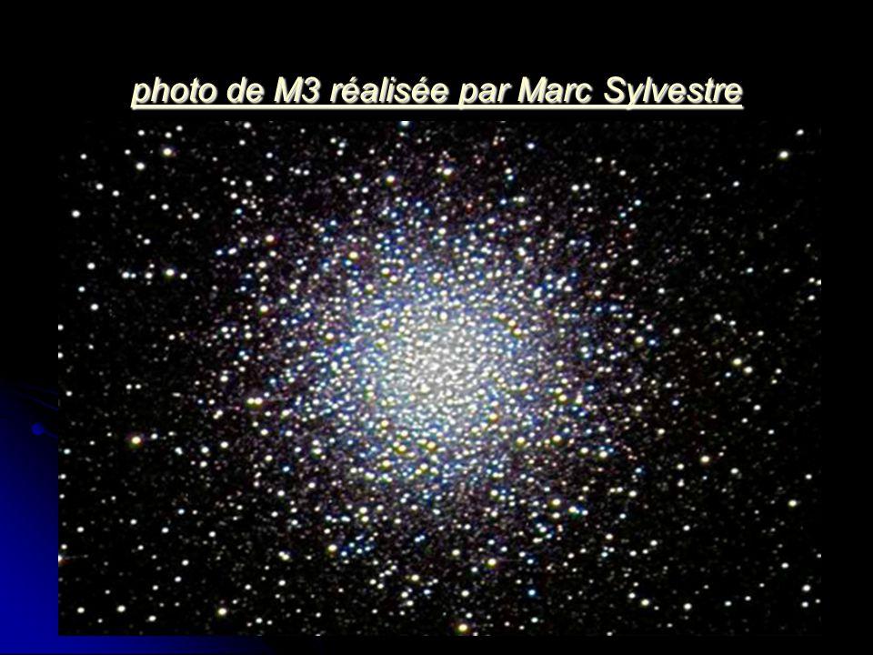 photo de M3 réalisée par Marc Sylvestre