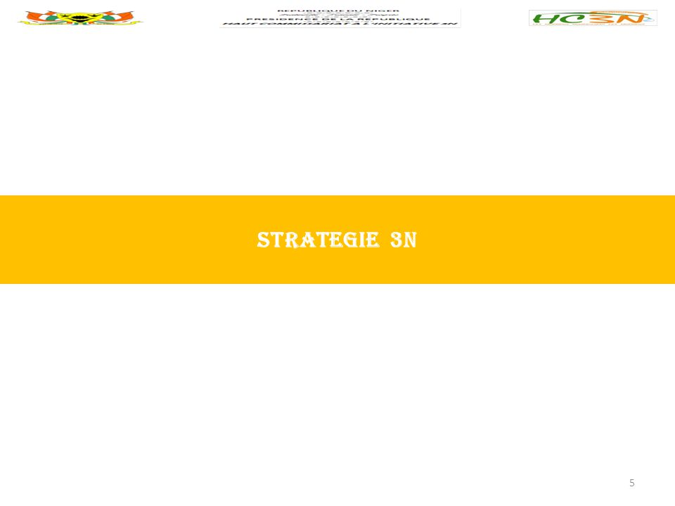 STRATEGIE 3N