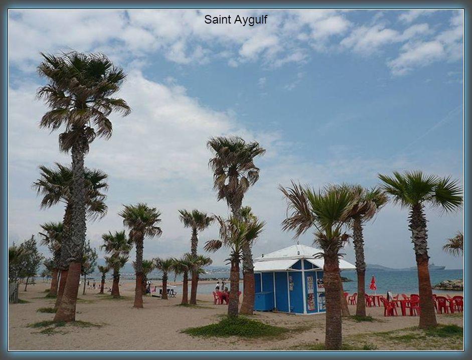 Saint Aygulf