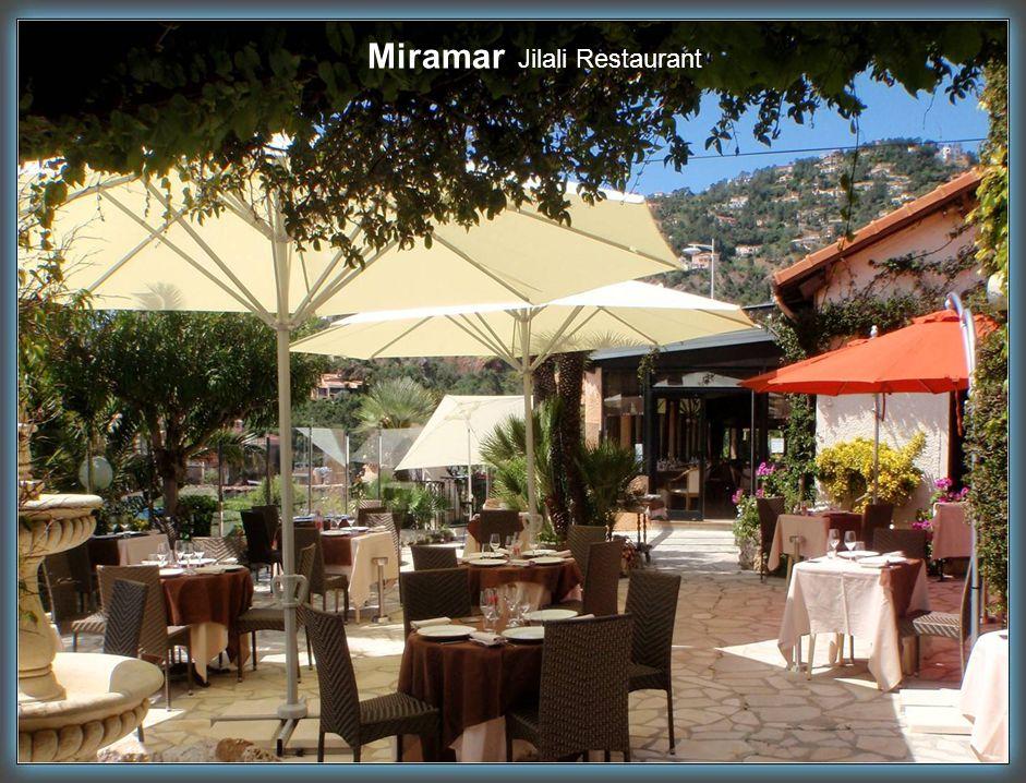 Miramar Jilali Restaurant