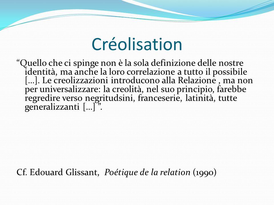 Créolisation