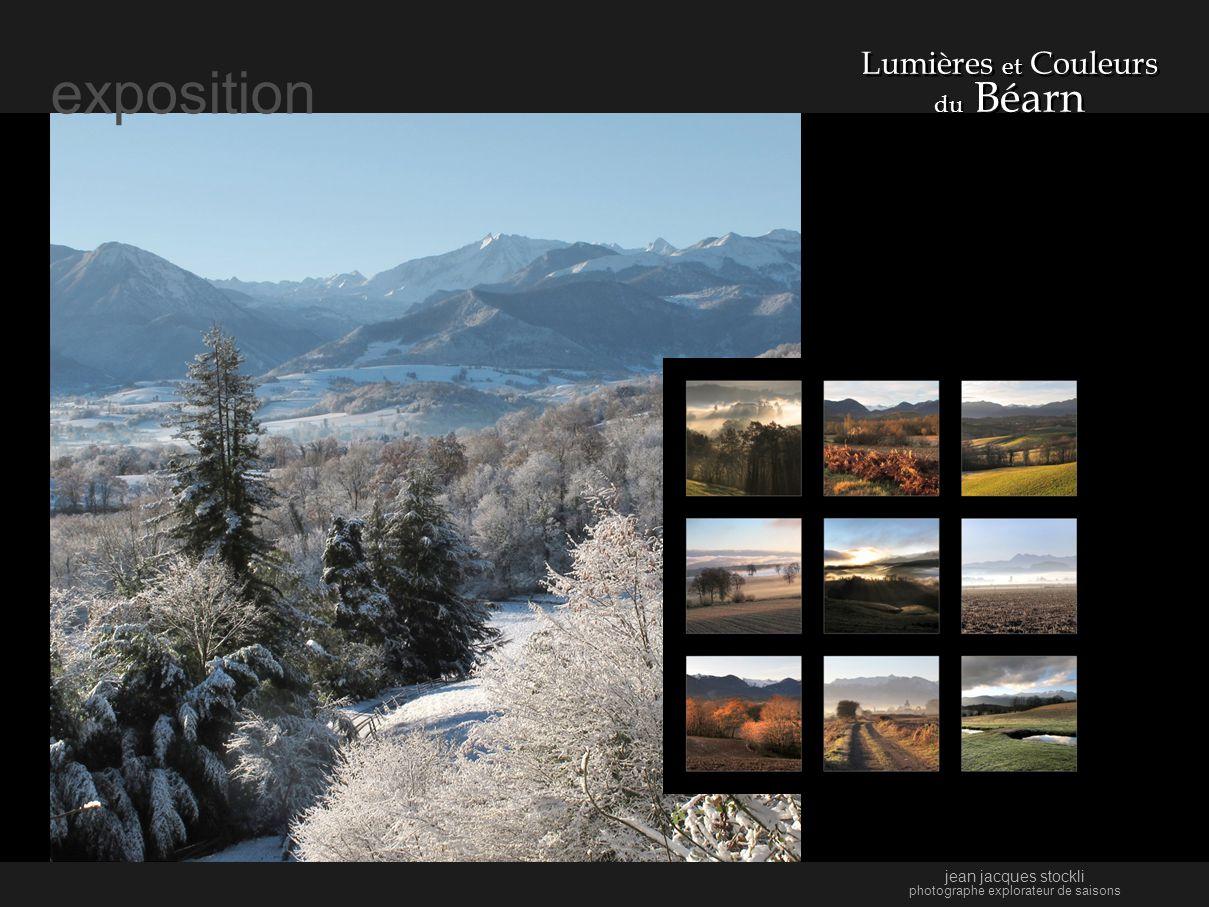 photographe explorateur de saisons