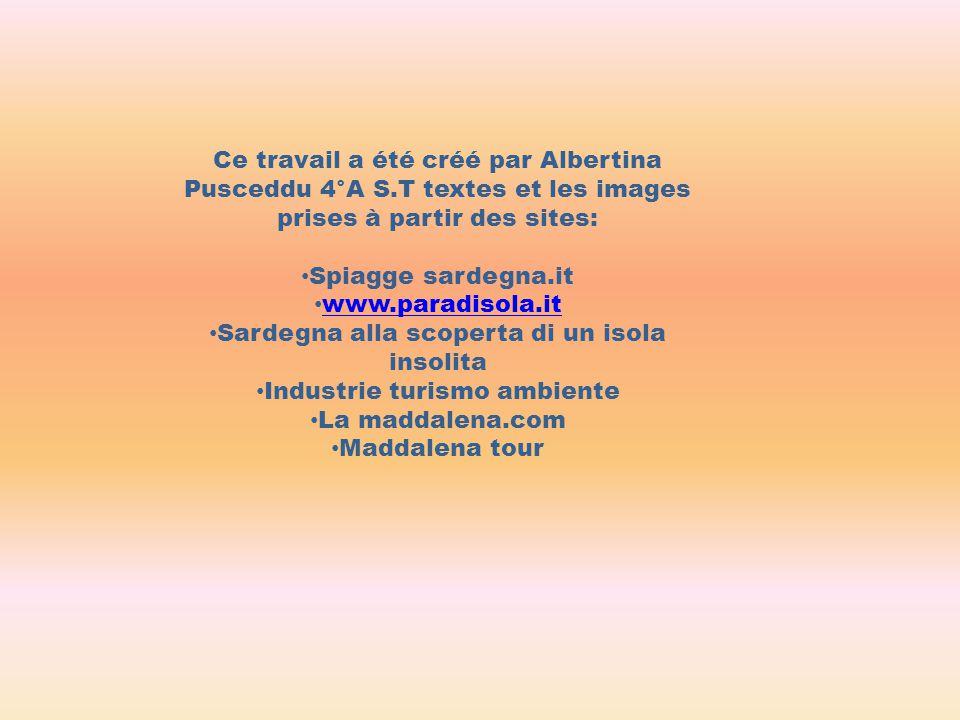 Sardegna alla scoperta di un isola insolita Industrie turismo ambiente