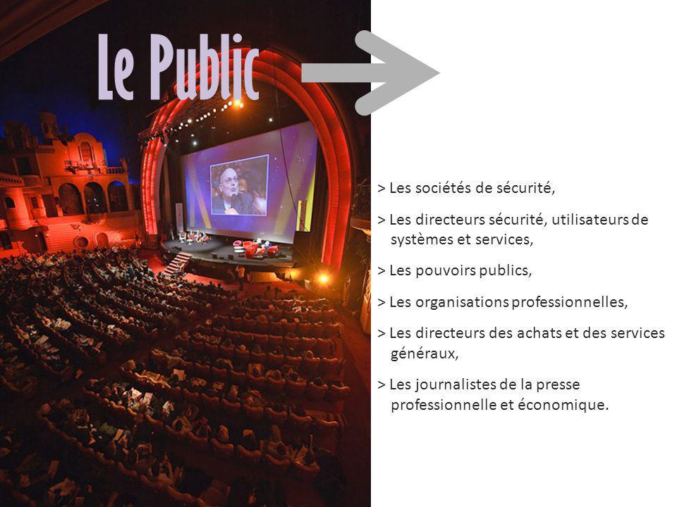 Le Public > Les sociétés de sécurité,