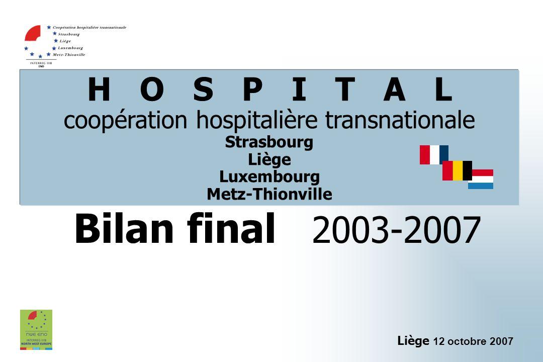 coopération hospitalière transnationale
