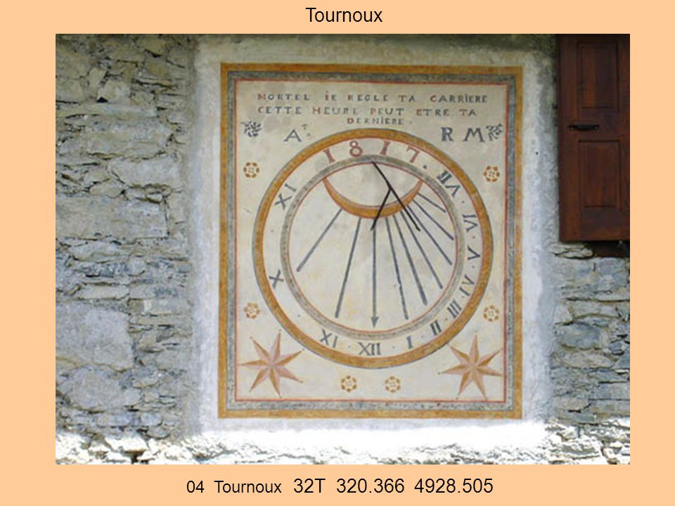 Tournoux 04 Tournoux 32T 320.366 4928.505