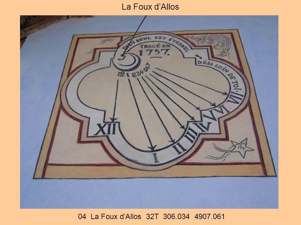 La Foux d'Allos 04 La Foux d'Allos 32T 306.034 4907.061