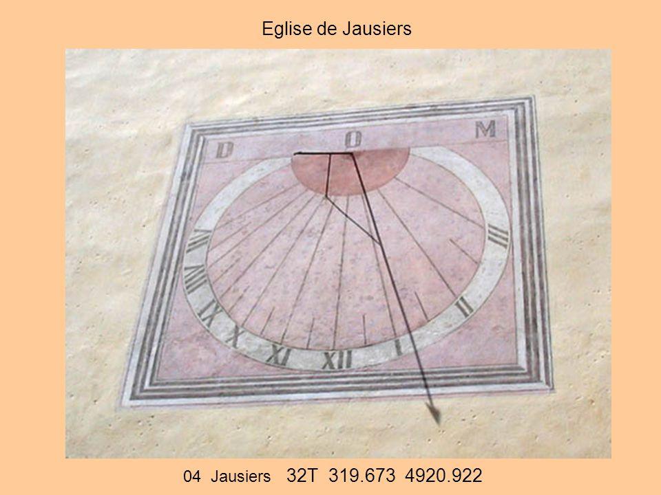 Eglise de Jausiers 04 Jausiers 32T 319.673 4920.922