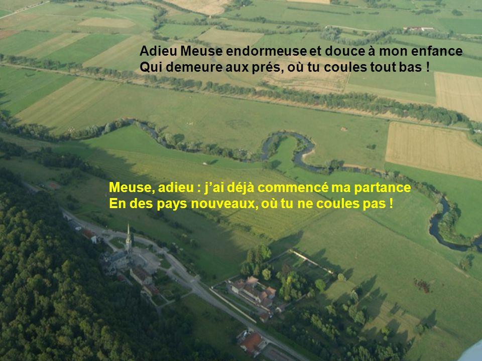 J'ai Vu Du Ciel L'eau des Vosges