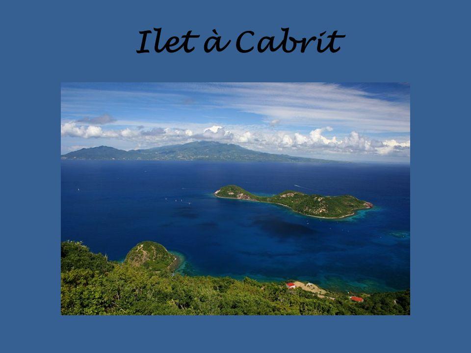 Ilet à Cabrit