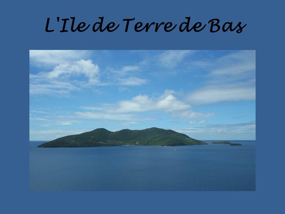 L Ile de Terre de Bas