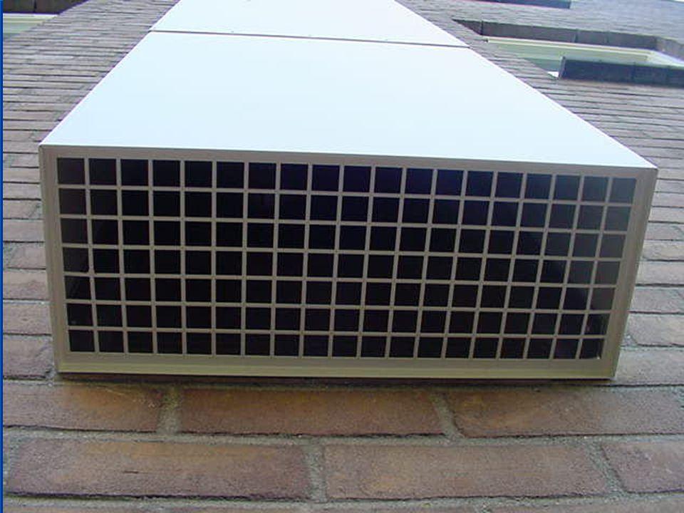 Rénovation cheminées partie 12