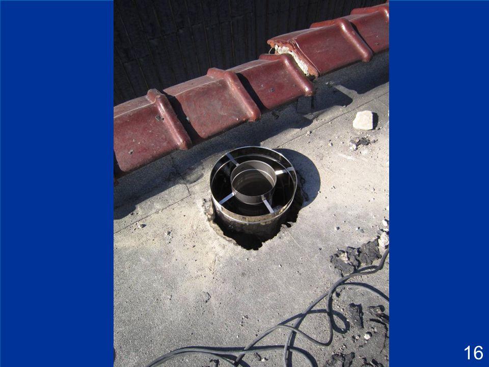 16 Rénovation cheminées partie 12 28