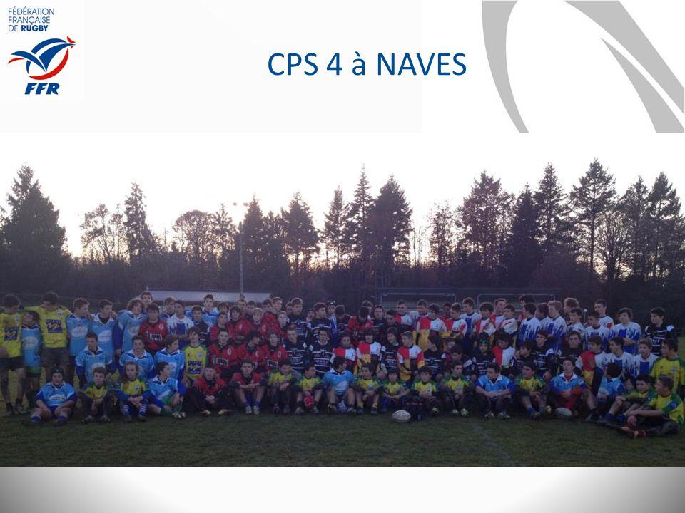 CPS 4 à NAVES