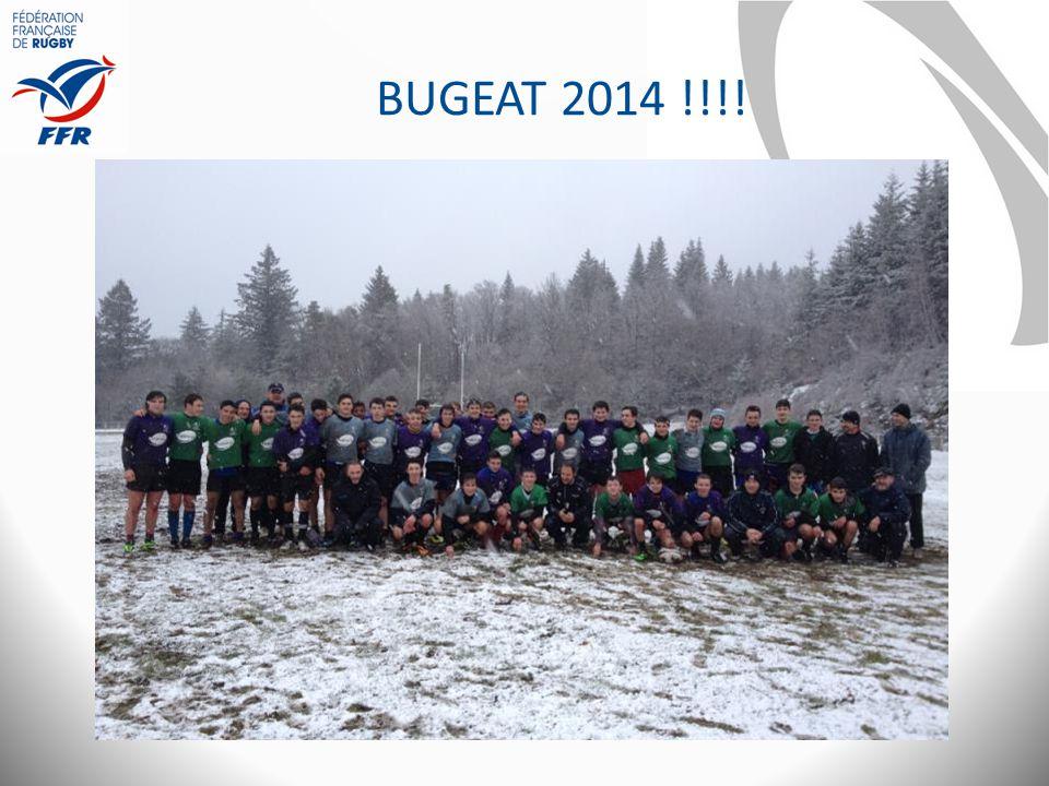 BUGEAT 2014 !!!!