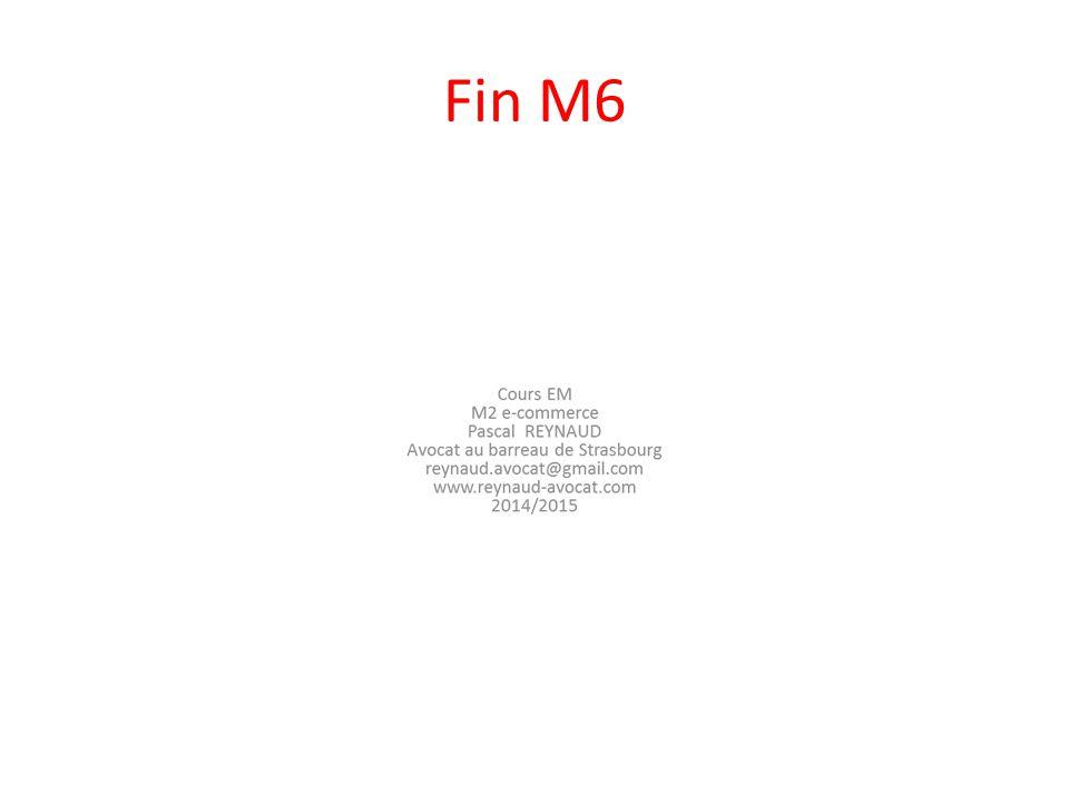 Fin M6