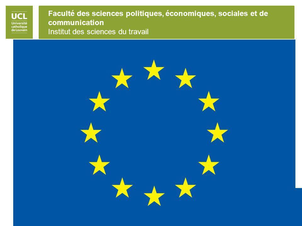 L Union Européenne 28 états membres (depuis adhésion de la Croatie en 2013) Institutions du processus législatif.