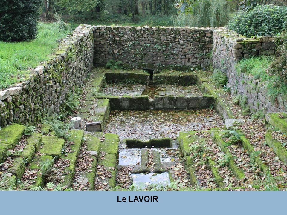 Le LAVOIR