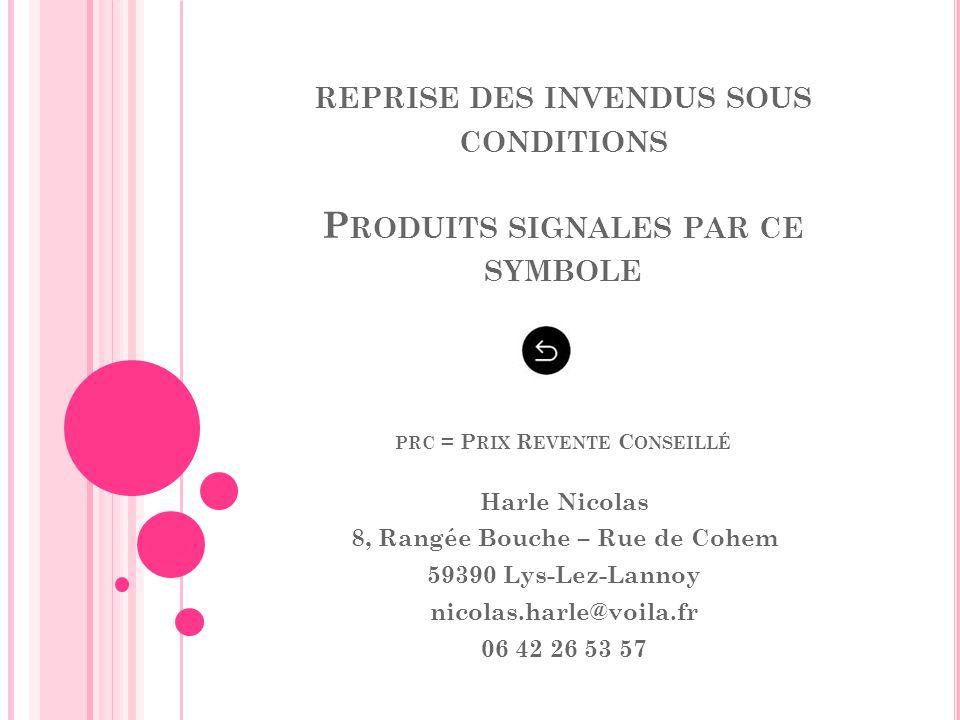 8, Rangée Bouche – Rue de Cohem