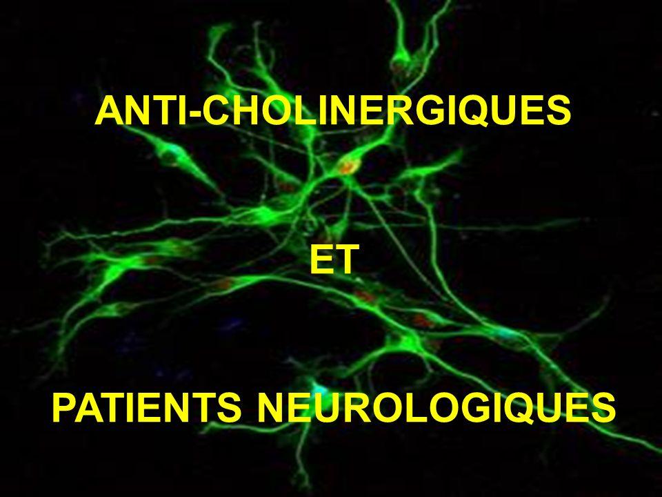 PATIENTS NEUROLOGIQUES