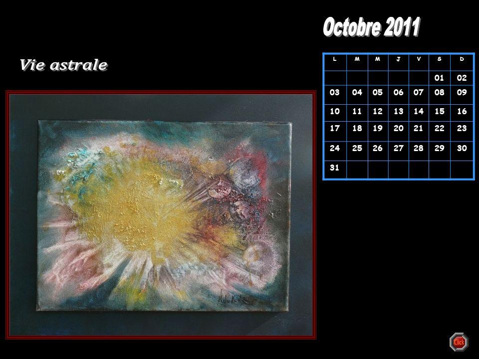 Octobre 2011 L. M. J. V. S. D. 01. 02. 03. 04. 05. 06. 07. 08. 09. 10. 11. 12. 13.