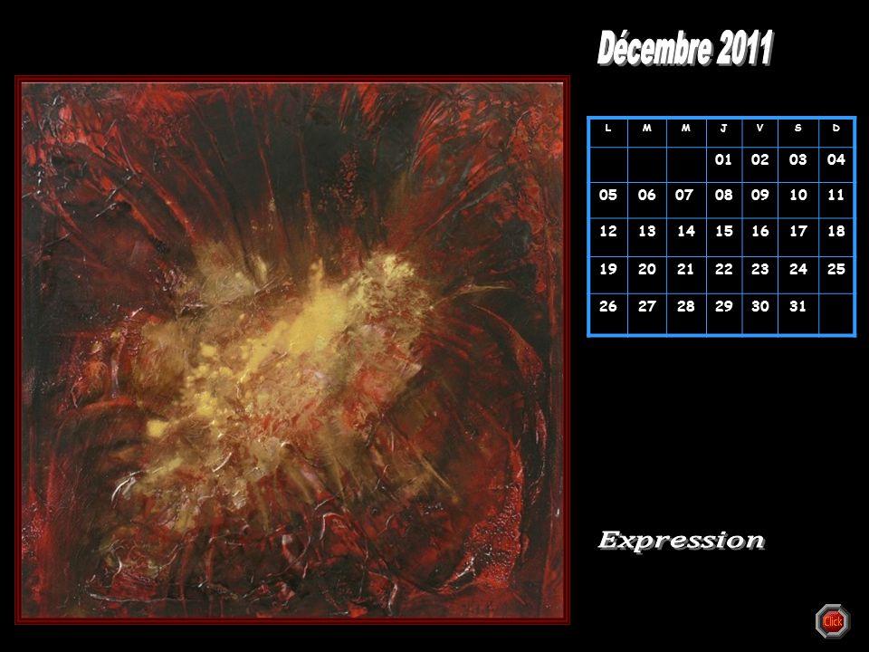 Décembre 2011 L. M. J. V. S. D. 01. 02. 03. 04. 05. 06. 07. 08. 09. 10. 11. 12. 13.