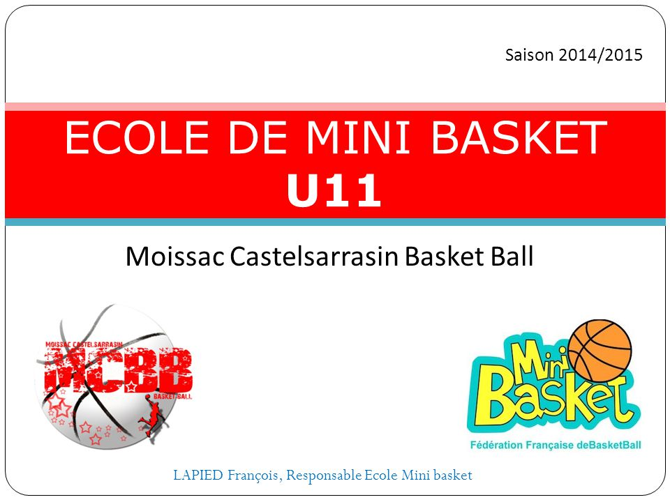 Moissac Castelsarrasin Basket Ball