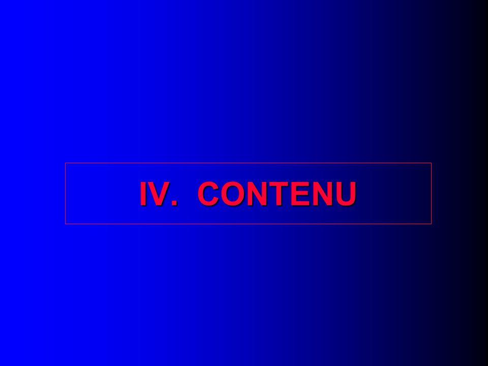 IV. 1. Contenu Environnement civilisationnel et culturel germanique.