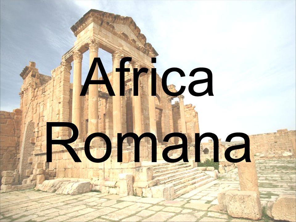 Africa Romana Africa