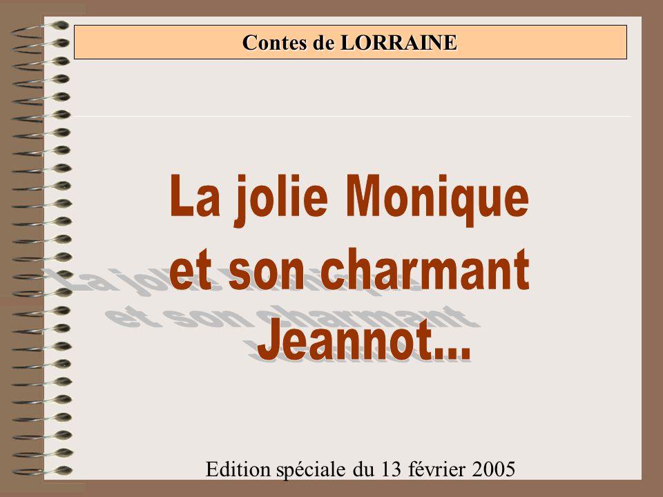 Edition spéciale du 13 février 2005