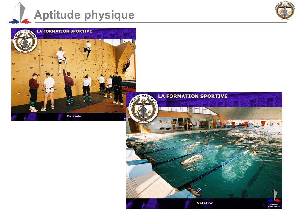 Aptitude physique