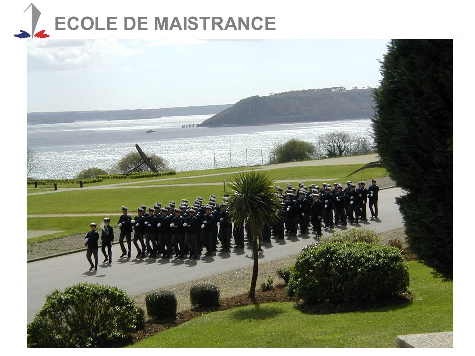ECOLE DE MAISTRANCE