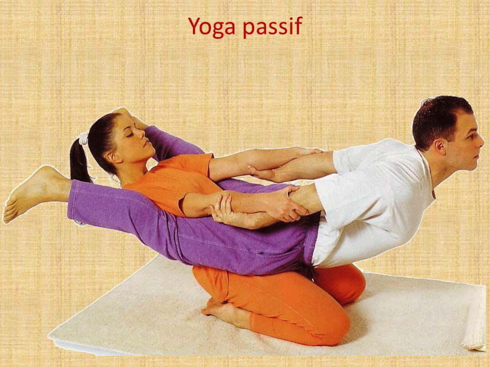 Yoga passif