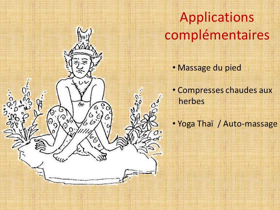 Applications complémentaires