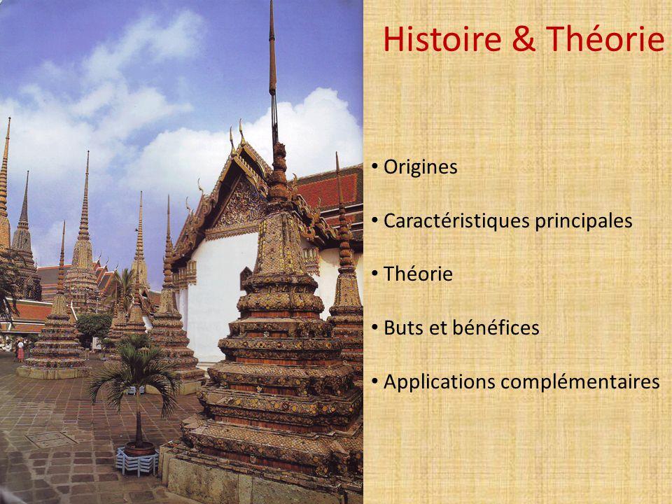 Histoire & Théorie Origines Caractéristiques principales Théorie