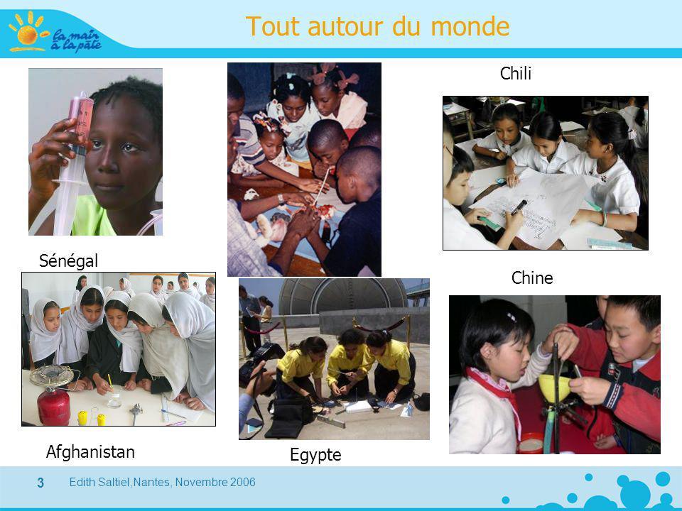 Tout autour du monde Chili Sénégal Chine Afghanistan Egypte