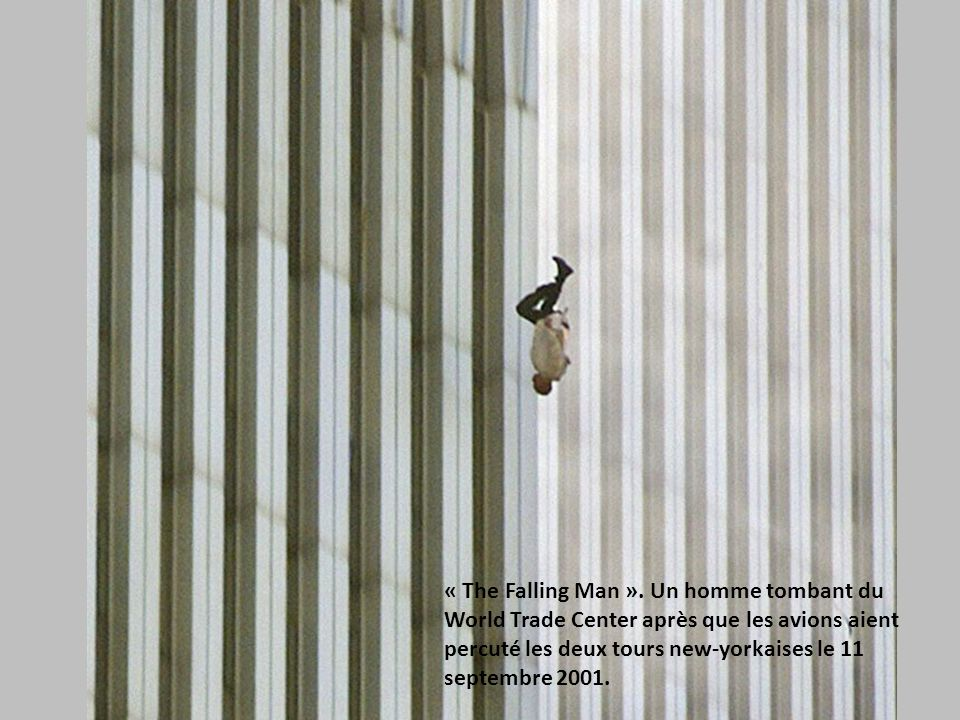 « The Falling Man ».