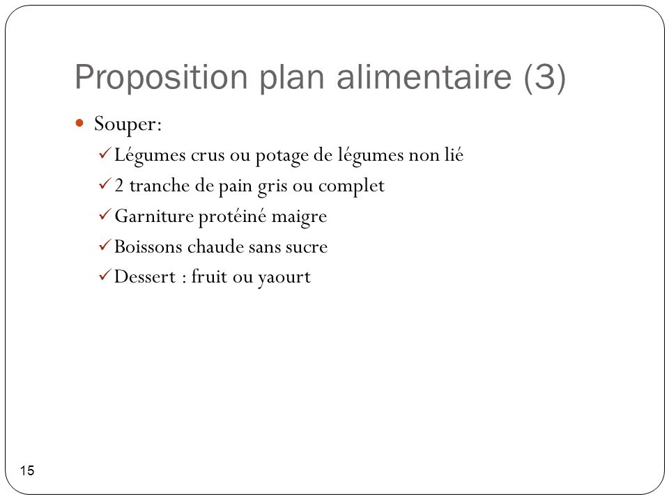Proposition plan alimentaire (3)