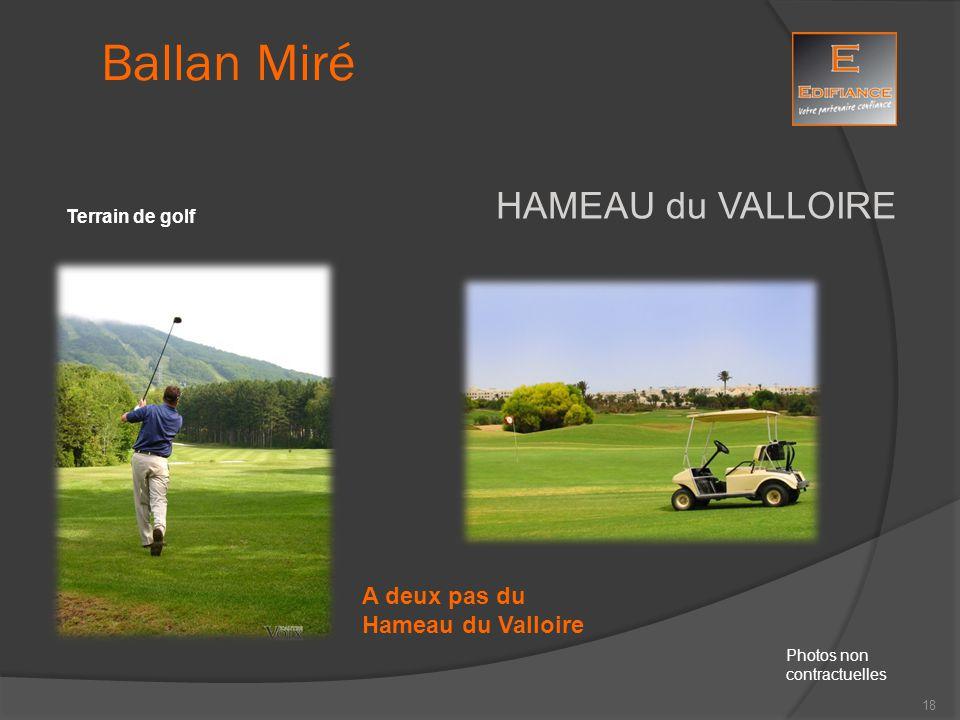 Ballan Miré HAMEAU du VALLOIRE A deux pas du Hameau du Valloire