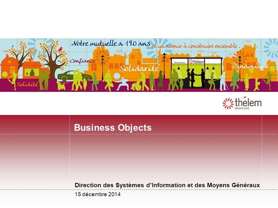 Business Objects 7 avril 2017