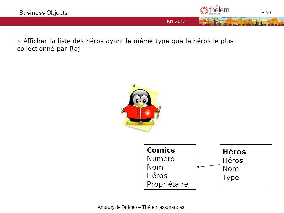 Comics Héros Numero Nom Nom Héros Type Propriétaire