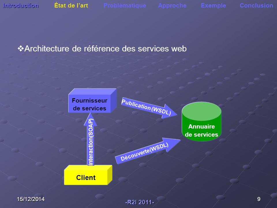 Fournisseur de services