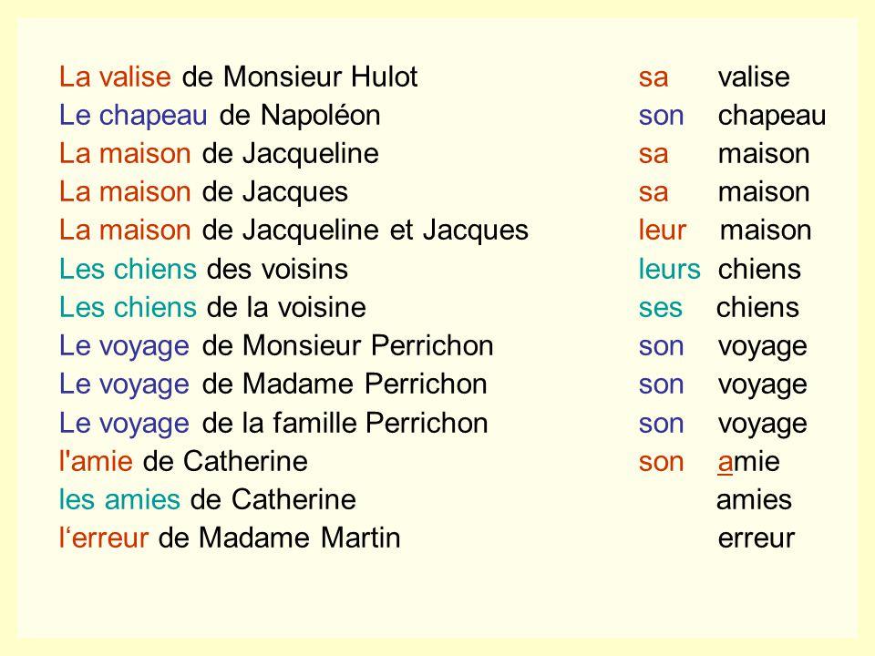 La valise de Monsieur Hulot sa valise
