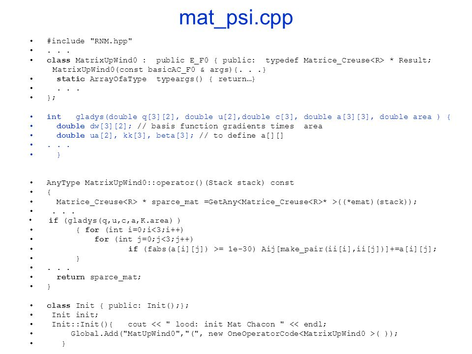 mat_psi.cpp #include RNM.hpp . . .