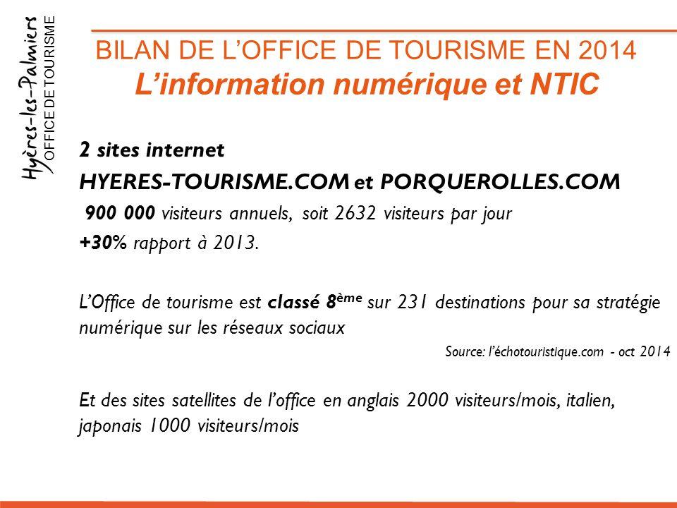 L'information numérique et NTIC