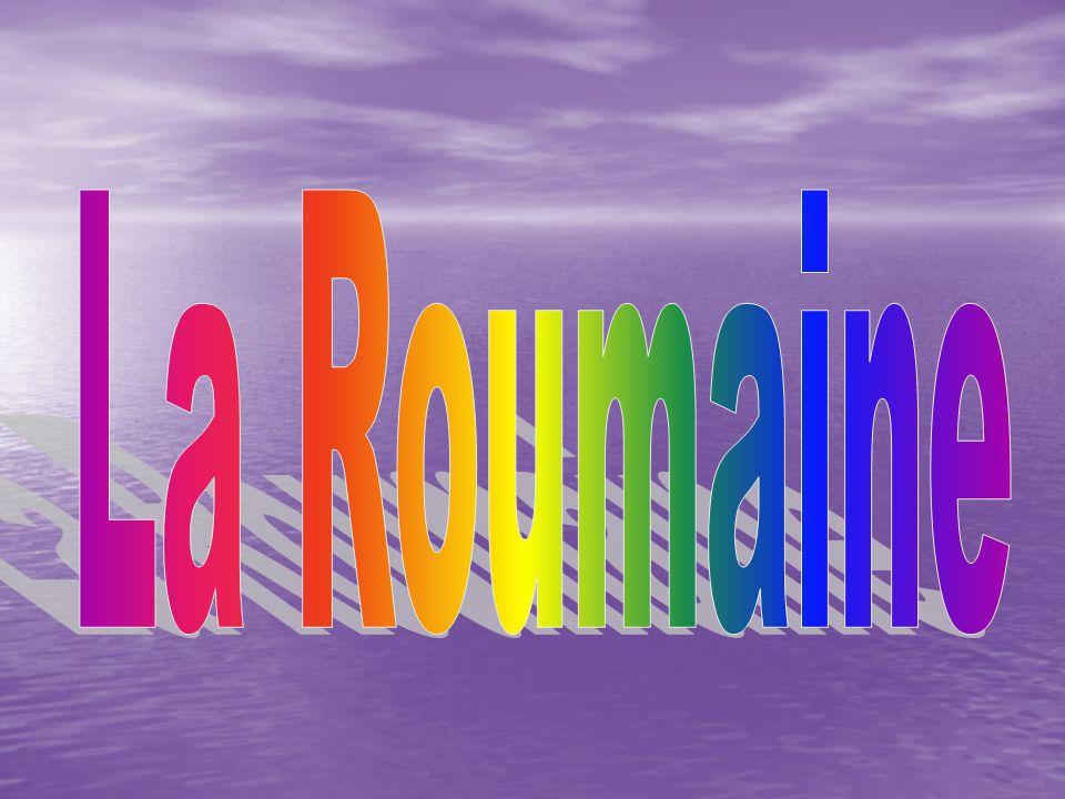 La Roumaine