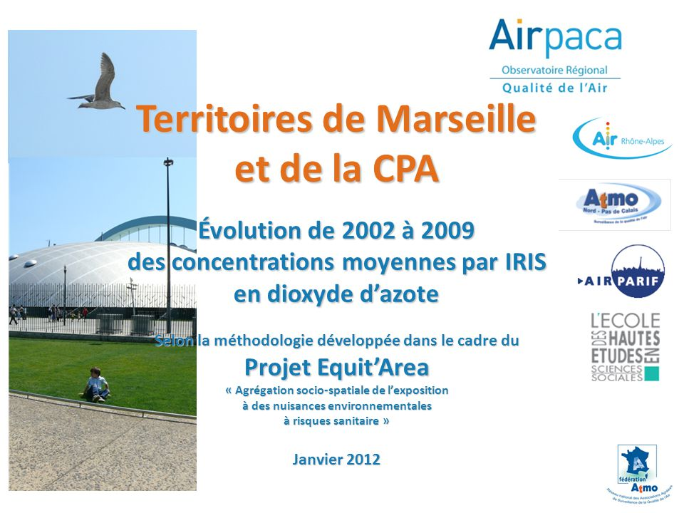 Territoires de Marseille et de la CPA