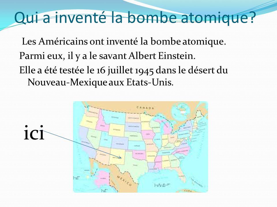 171 les 2 bombes atomiques de 1945 187 par benjamin esnault cm ppt t 233 l 233 charger